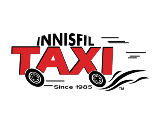 Welcome to Innisfil Taxi