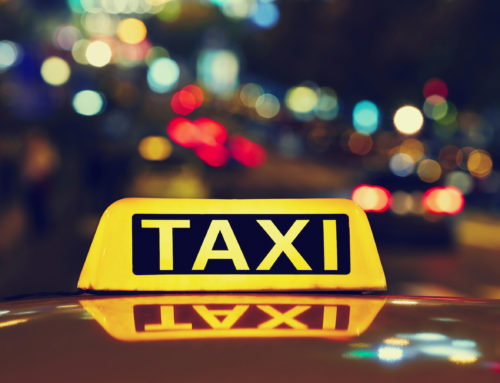 Evening and Night Taxi Service
